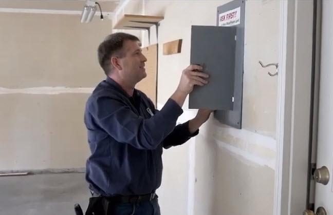 Buyer Inspection