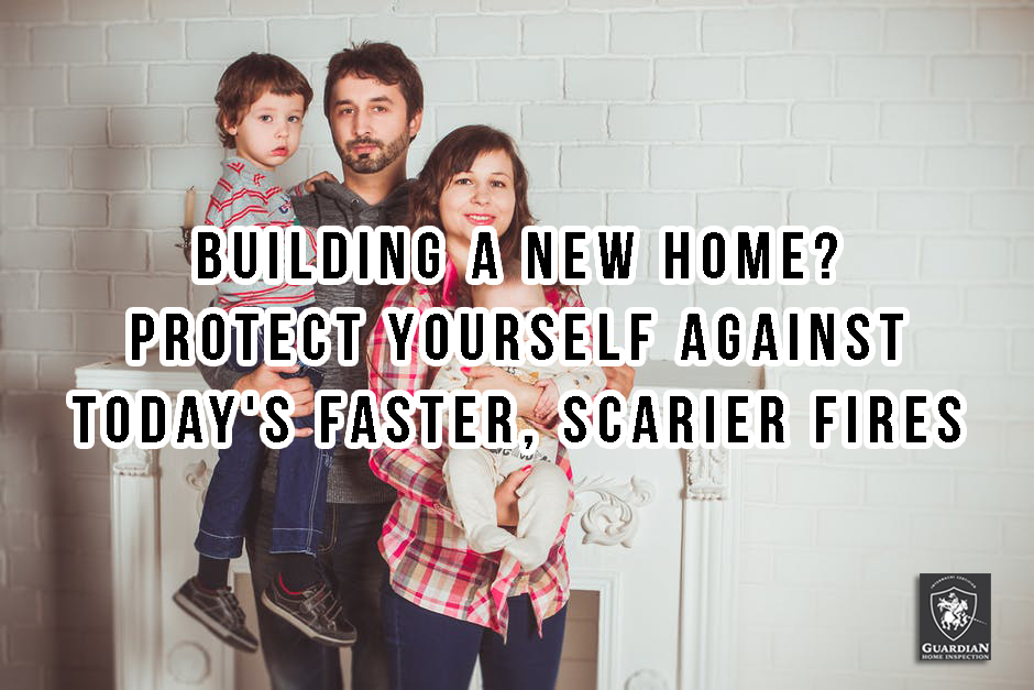 Building A New Home