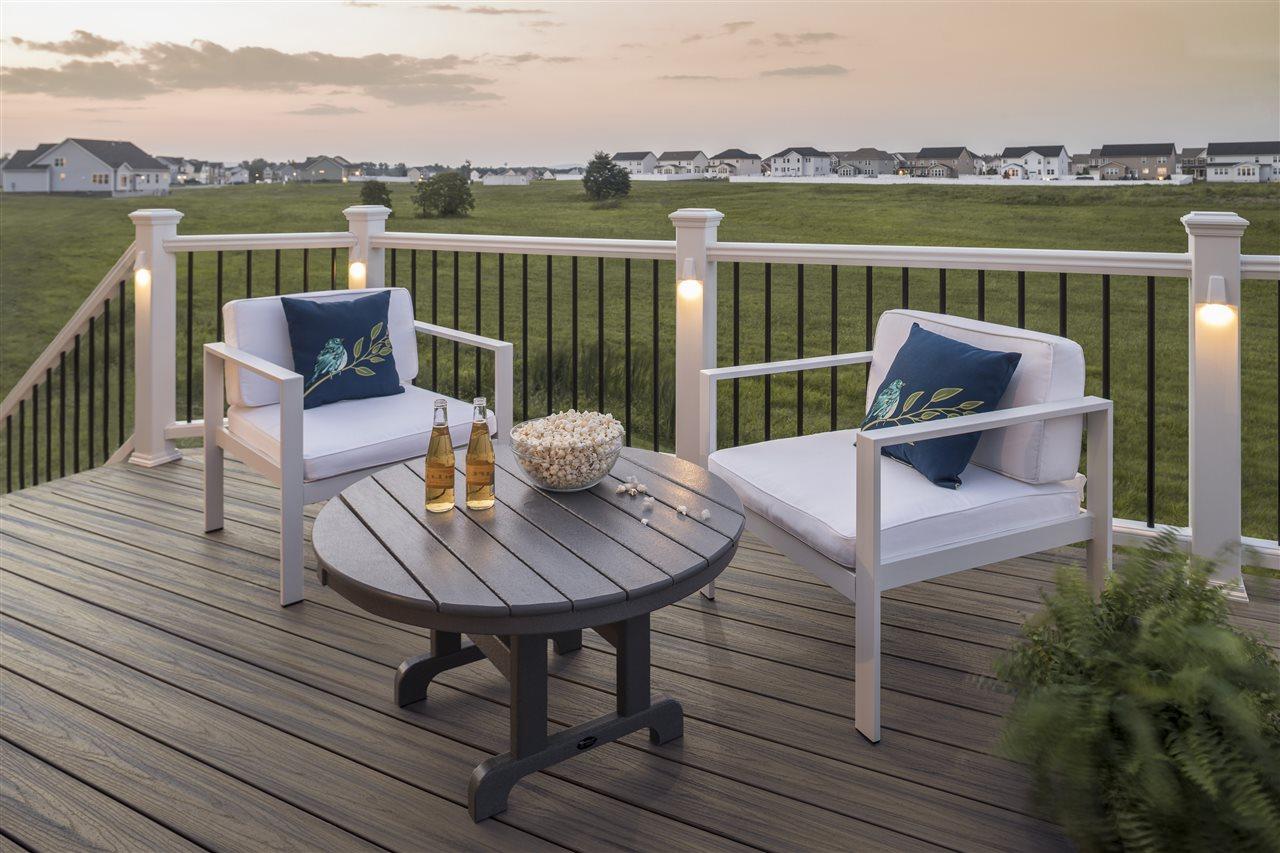Top 2019 Outdoor Living Trends